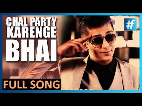 Chal Party Karenge Extended - Rapper Maddy