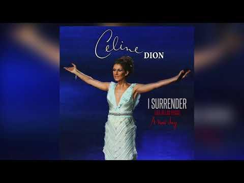 Céline Dion - I Surrender (Live) Remastered Sound - High Definition