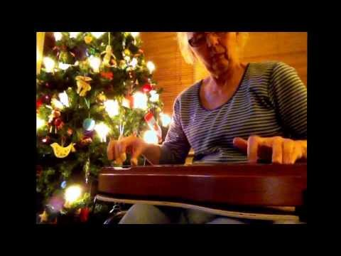 away in a manger (British version) christmas lullaby carol.