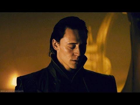 Loki AU Fanfic || If Heaven Calls
