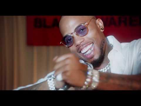 Смотреть клип B.o.b - Soul Glo