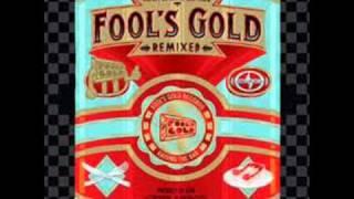 Audience- Cold War Kids (Fools Gold Remix).wmv