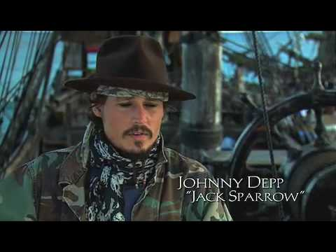 Pirates Of The Caribbean 3 - Everything Has Lead To This