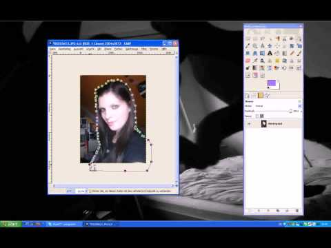 Silhouette Studio JPEG Datei in schneidedatei umwandeln (Deutsch) from YouTube · Duration:  6 minutes 19 seconds