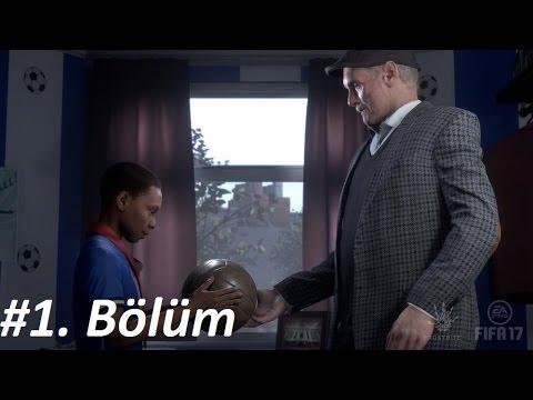 FIFA 17 Azeri #1 Hekayə