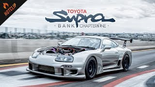 Toyota Supra  7xx   Chapter One