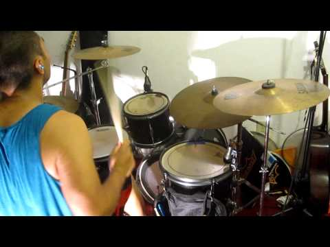 All Things are Possible - Hillsong Drum Cover