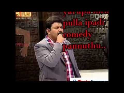 Tamil photo comments slide show youtube for Images comment pics
