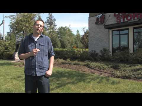B.C. Liquor Store Clerk Wage Comparison