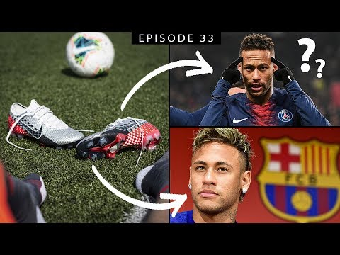 neymar's-amazing-new-boots-and-disastrous-situation- -vapor-13-speed-freak