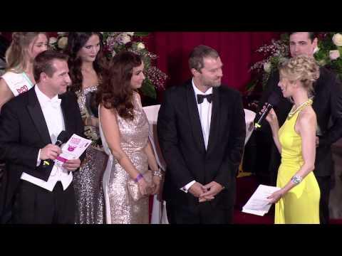 0.5.04.2014 - Dancer against Cancer: MyAid Award Verleihung 2014