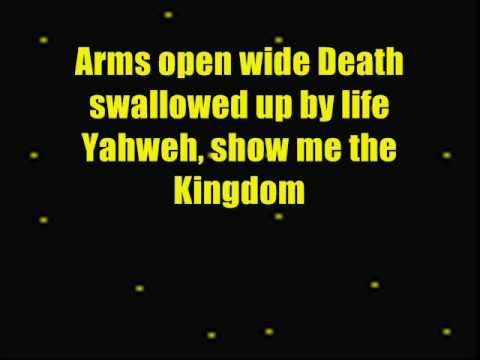 "Bethany Dillon- ""The Kingdom"" with lyrics"