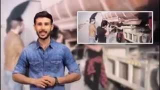 Wissam Hilal on BBC Media Action London (Al Kol Channel) وسام هلال 2017 Video