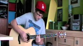 Kubanczyk Guitar - Silny Jak Nigdy Wkurwiony Jak Zwykle /Gruby Mielzky