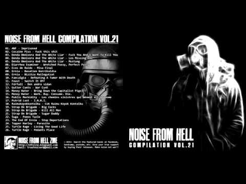 noise from hell vol 21