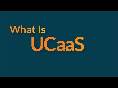 An Introduction to UCaaS