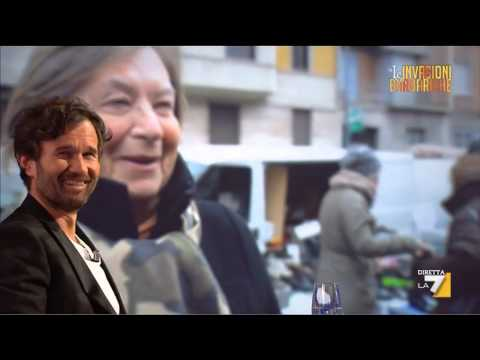L'intervista barbarica a Carlo Cracco
