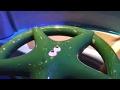 画面ノイズ入り[4K 2160p]TDS ワールプール / Tokyo DisneySea Whirlpool