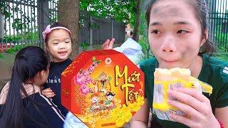 Tết Của Hai Chị Em Mồ Côi ❤ tết Của Con Nhà Nghèo - Trang Vlog