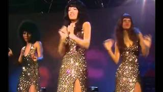 Three Degrees-Get Your Love Back (starparade james last)