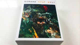Gerard - Neue Welt Box Unboxing