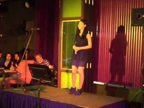 Shizo Karaoke Contest 7 - Kayan Chen - 新不了情.MP4