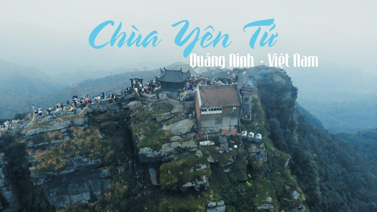 Chùa Yên Tử – Quảng Ninh – Việt Nam
