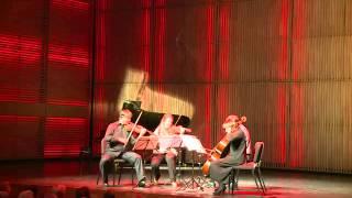 """Smetana Quartet: """"From My Life"""" - I. Allegro vivo appassionato"""