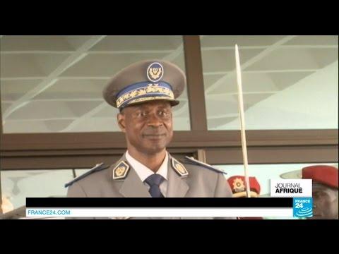 """BURKINA FASO - Général Gilbert Diendéré : """"On assiste à un acharnement contre le RSP"""""""