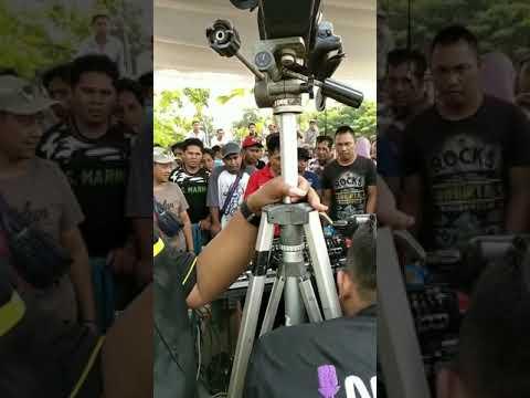 Demo ATV Pro Audio by Trendy di PASURUAN 2019