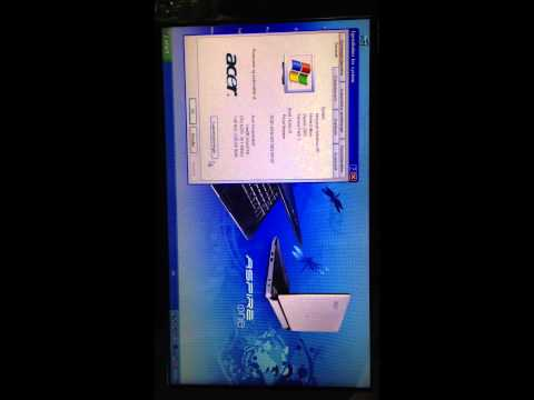 Acer Aspire One KAV60 - Til Salg Www.hwt.dk