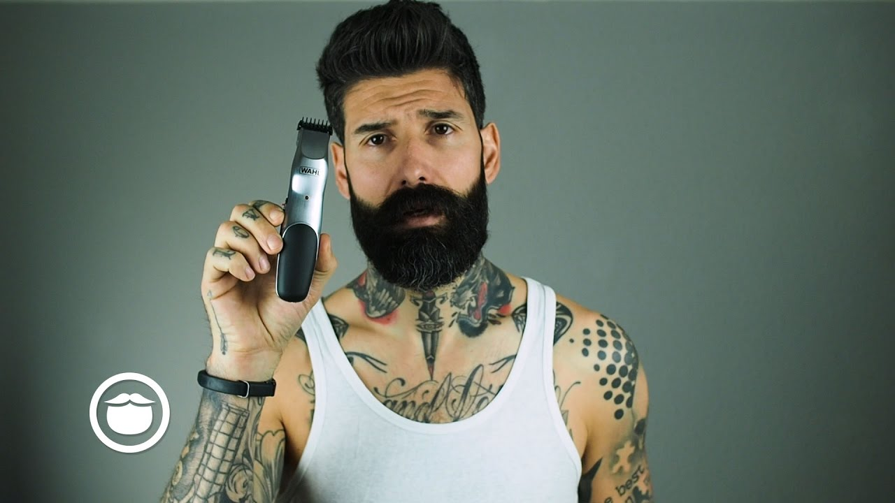 The Guide To Manscaping 10 Must Know Body Grooming Rules Tips Beardbrand