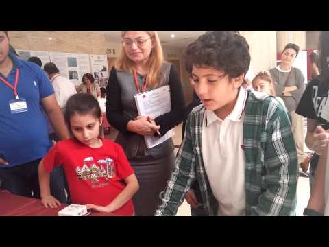 Mersin Proje Pazarı ar-ge 2015 gifred coder