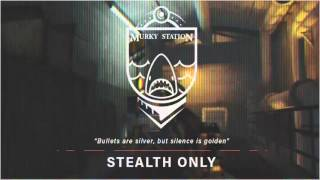 Payday 2 - Murky Station Voice Lines
