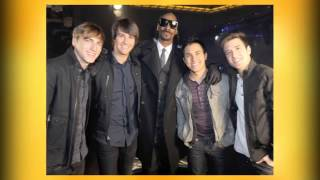 Big Time Rush feat Jordin Sparks - Count on you