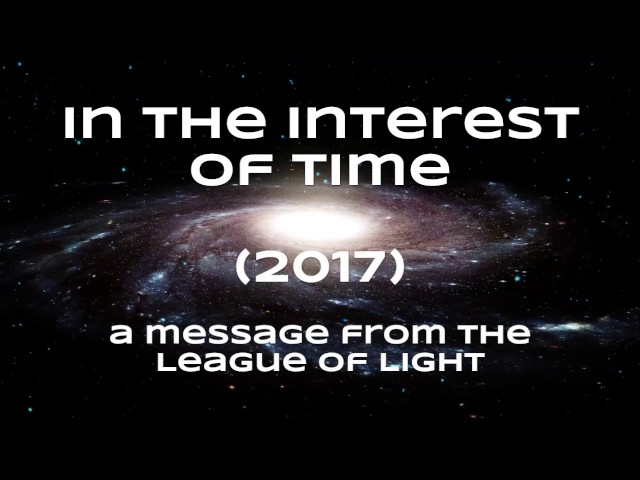 League of Light: In the Interest of Time 2017