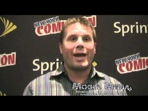 ROD RODDENBERRY INTERVIEW FOR MOGUL MEDIA TV