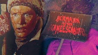 Hermann mit der Schneeschaufel (Horror-Komödie, Ganzer Film, Deutsch, HD)