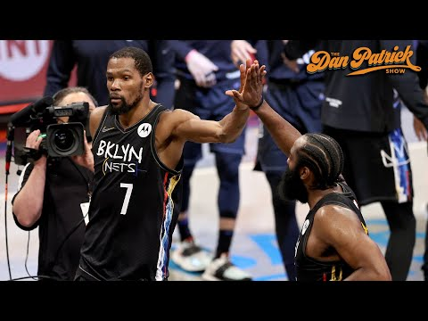 Did Kevin Durant Prove He's The Best Player in Basketball? Recapping Bucks-Nets Game 5 | 06/16/21