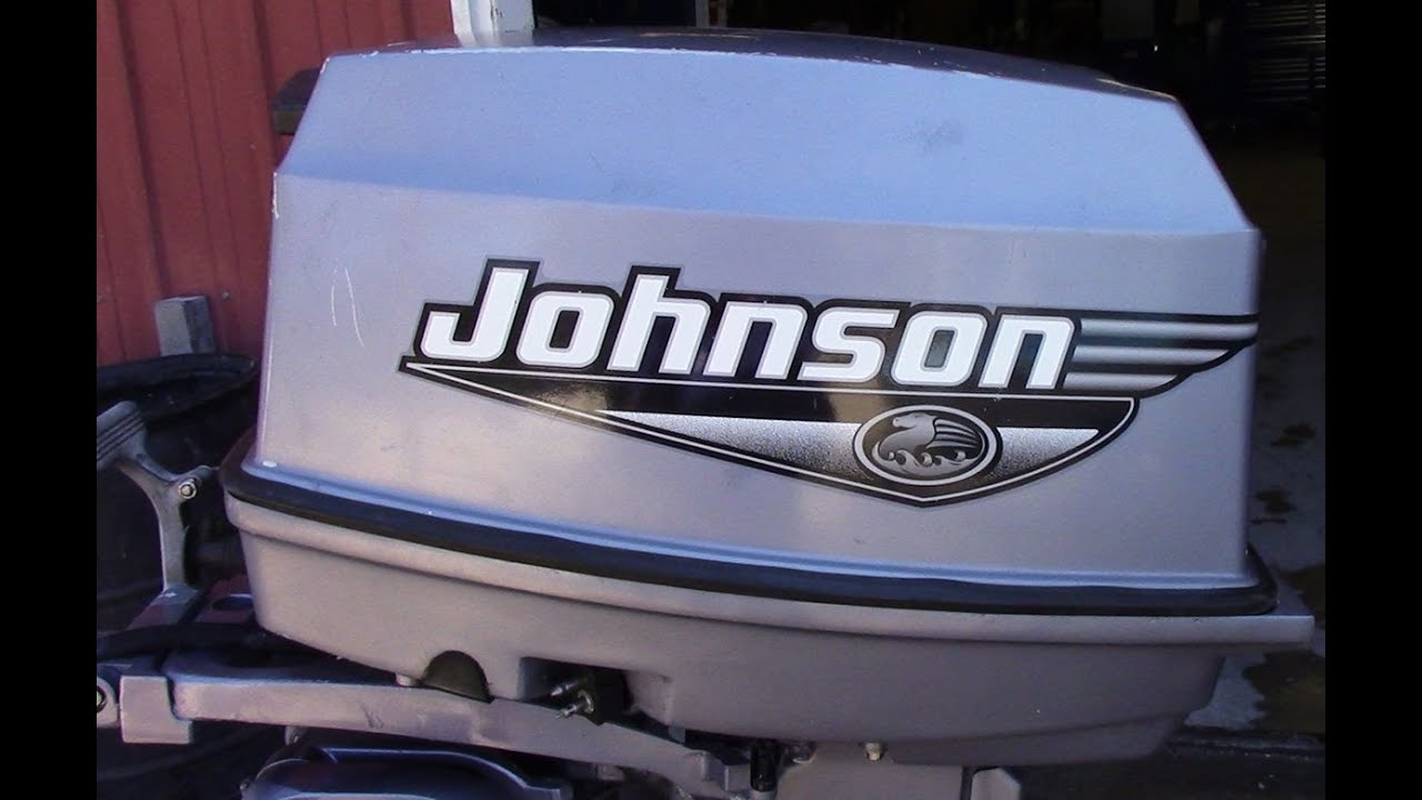 2000 Johnson Outboard Motor Specifications Impre Media