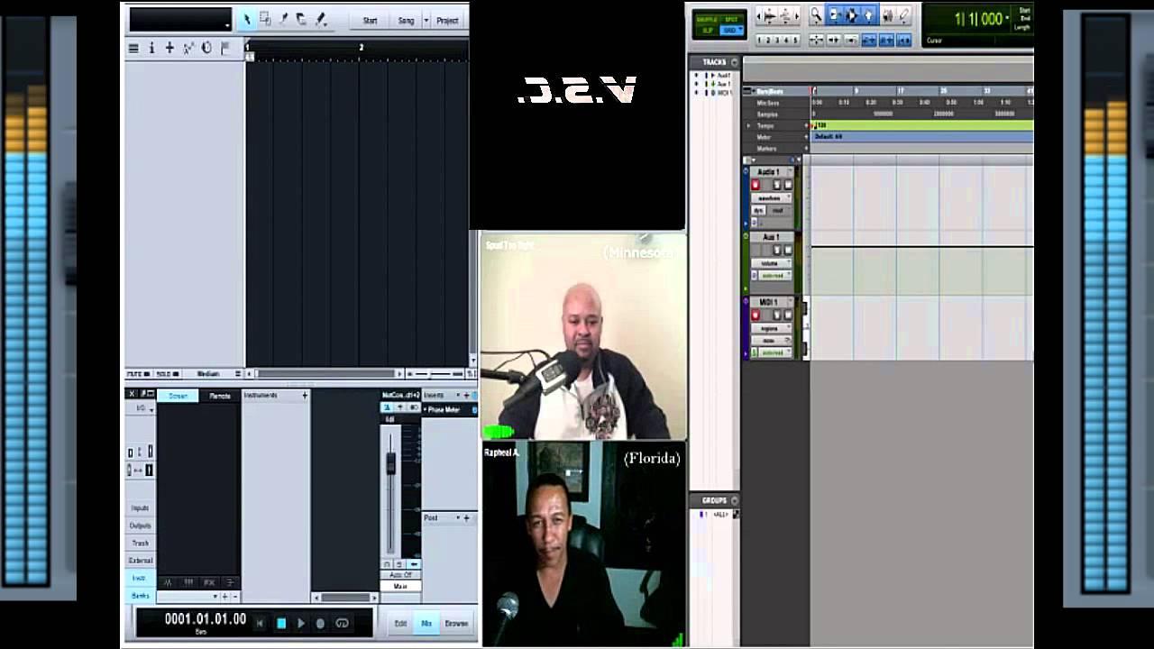 What is V.S.C. (Virtual Studio Configuration)