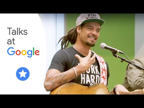 Stay Human | Michael Franti | Talks At Google