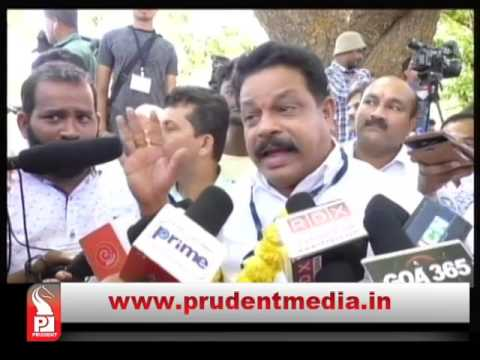 DAYANAND SOPTE OF INC WINS FROM MANDREM │Prudent Media Goa