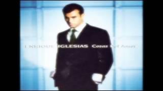 Desnudo - Enrique Iglesias (Audio)