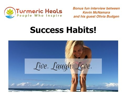 The Morning Habits of Successful People - Olivia Budgen - Su