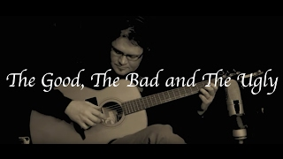 The Good, The Bad and The Ugly - Fingerstyle Guitar