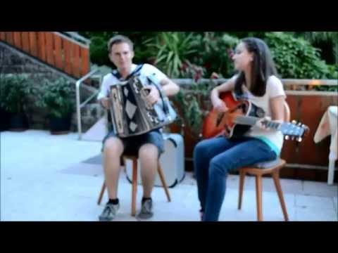 Dem Land Tirol die Treue mit Martin und Jolanda