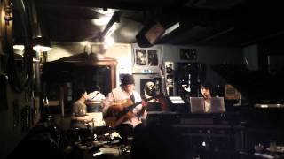 "SUNNY:Hiro Yamanaka Trio ""S.I.L."""