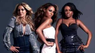Sugababes - Stronger (instrumental)