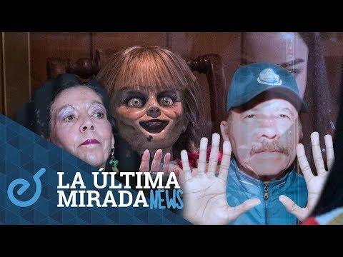 Laureano se va a Rusia con Putin y Annabelle regresa, en La Última Mirada News
